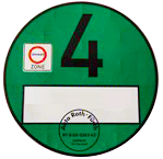 Green Badge Bremen